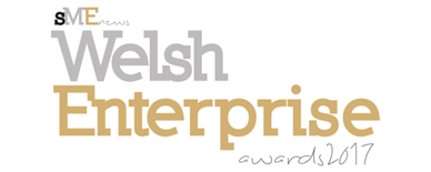 Welsh enterprise award